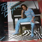 Peabo Bryson, Don't Play With Fire