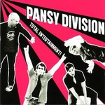 Pansy Division, Total Entertainment!