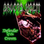 Brocas Helm, Defender of the Crown