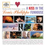 Louis Philippe, A Kiss in the Funhouse