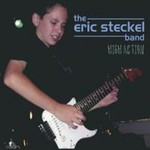 The Eric Steckel Band, High Action