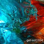 Gel-Sol, gel-sol 1104