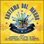 Rhythms del Mundo, Cubano Aleman