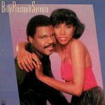 Syreeta, Billy Preston & Syreeta
