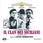 Ennio Morricone, Il clan dei Siciliani