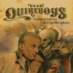 The Quireboys, Homewreckers and Heartbreakers