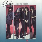 The Quireboys, A Bit of What You Fancy