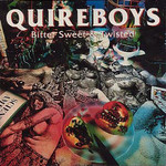 The Quireboys, Bitter Sweet & Twisted