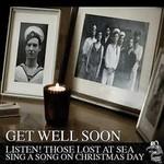 Get Well Soon, Listen