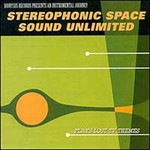 Stereophonic Space Sound Unlimited, Plays Lost TV Themes