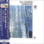 Paul Desmond, Summertime