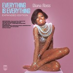 Diana Ross, Everything Is Everything mp3