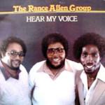 The Rance Allen Group, Hear My Voice