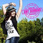 Amy Diamond, Swings and Roundabouts