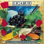 Luciano Ligabue, Lambrusco, coltelli, rose & pop corn