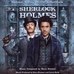 Hans Zimmer, Sherlock Holmes