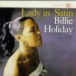 Billie Holiday, Lady in Satin