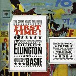 Duke Ellington, First Time! The Count Meets The Duke (With Count Basie's Orchestra) (Remastered) mp3