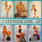 Julie London, Calendar Girl