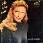 Julie London, Julie Is Her Name, Vol. 2