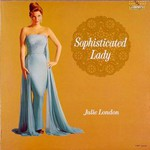 Julie London, Sophisticated Lady