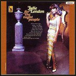 Julie London, For The Night People
