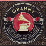 Various Artists, Grammy Nominees 2010