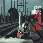 Gary Moore, Back to the Blues