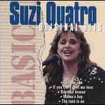 Suzi Quatro, If You Can't Give Me Love mp3