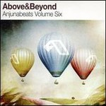 Above & Beyond, Anjunabeats, Vol. 6