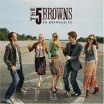 The 5 Browns, No Boundaries