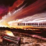 Keith Emerson, Keith Emerson Band (feat. Marc Bonilla)