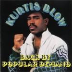 Kurtis Blow, Back By Popular Demand