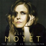 Alison Moyet, The Best of - 25 Years Revisited