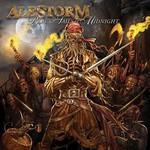 Alestorm, Black Sails at Midnight
