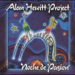 Alan Hewitt, Noche de Pasion