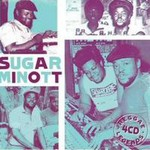 Sugar Minott, Reggae Legends