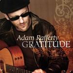 Adam Rafferty, Gratitude