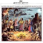 Corvus Corax, Inter Deum et Diabolum Semper Musica est