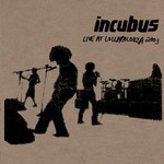 Incubus, Live at Lollapalooza 2003 mp3