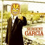 Sergent Garcia, Mascaras