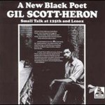 Gil Scott-Heron, Small Talk At 125th And Lenox
