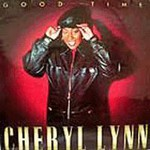 Cheryl Lynn, Good Time