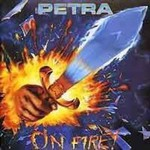 Petra, On Fire!