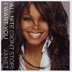Janet Jackson, I Want You