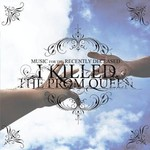 I Killed the Prom Queen, Music for the Recently Deceased