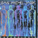 Jean Michel Jarre, Chronologie mp3