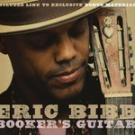 Eric Bibb, Booker's Guitar