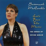 Susannah McCorkle, Let's Face the Music: The Songs of Irving Berlin