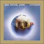 Jean Michel Jarre, Oxygene mp3